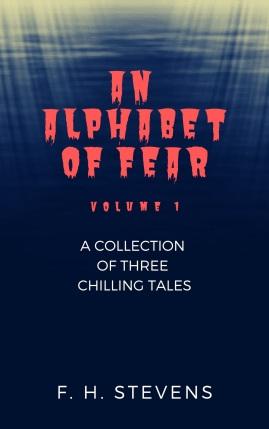 Alphabet Volume 1